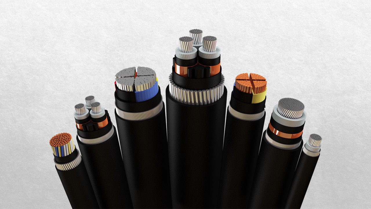 Cross-Linked Polyethylene Materials Recycling by XLPE Power Cables Manufacturers